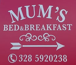 Mum's Bed and Breakfast a Vicenza